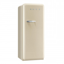 Smeg CVB20RP1 50's Retro Style Cream Freezer