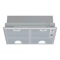 Neff N30 Silver 53cm Canopy Hood D5655X0GB