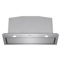 Neff N50 70cm Stainless Steel Canopy Hood D57MH56N0B