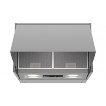Neff N30 60cm Silver Integrated Hood D64MAC1X0B