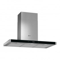 Neff N90 90cm Chimney Hood D79MT62N1B