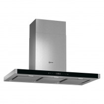 Neff N90 90cm Chimney Hood D79MT86N1B
