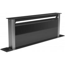 Neff N90 Stainless Steel Glass Worktop Downdraft Extractor D95DAP8N0B