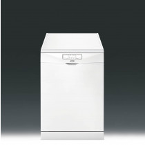 Smeg DC122W-1 Freestanding 60 White Dishwasher