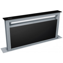 Bosch Serie 8 Stainless Steel Downdraft Hood DDA097G59B