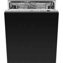 Smeg DI613P 60cm Fully Integrated Dishwasher
