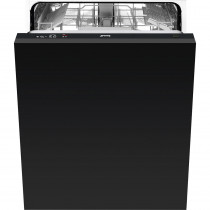 Smeg 60cm Fully Integrated Dishwasher DIC613