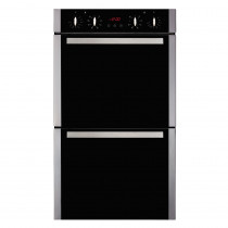 CDA Built-in Electric Double Tower Stainless Steel Oven DK1151SS