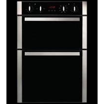 CDA Built-under electric double oven DK950