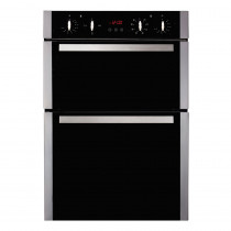 CDA Built-in Electric Double Stainless Steel Oven DK951SS