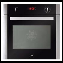 CDA 10 function Pyrolytic single oven SK650