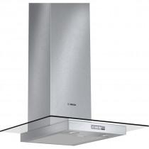 Bosch DWA064W50B 60 Flat Glass Chimney Hood