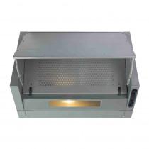 CDA 60cm Grey Integrated Extractor EIN60FSI