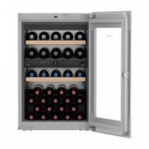 Liebherr EWTgw1683 Vinidor White Built-In Wine Cooler