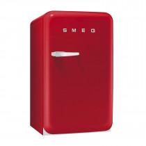 Smeg FAB10HRR 50's Retro Style Red Larder Fridge