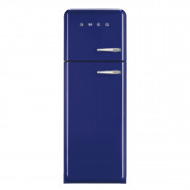 Smeg FAB30LFB 50's Retro Style Blue Fridge Freezer
