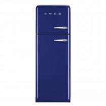 Smeg FAB30LFB 50's Retro Style Blue Fridge Freezer