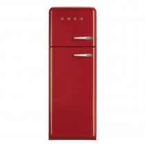 Smeg FAB30LFR 50's Retro Style Red Fridge Freezer