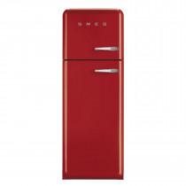 Smeg FAB30LFR 50's Retro Style Red Fridge Freezer