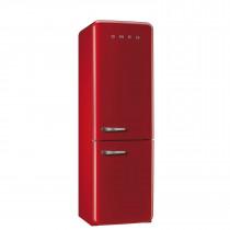 Smeg FAB32RNR 50's Retro Style Red Fridge Freezer