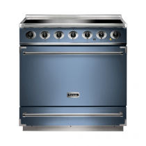 Falcon 900S Induction China Blue Range Cooker