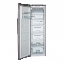 CDA Freestanding Full Height Freezer Stainless Colour - FF880SC