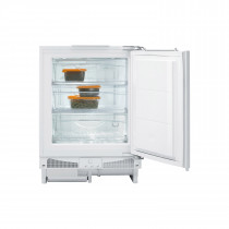 gorenje FIU6091AW 82cm Built-in Undercounter Upright Larder Fridge