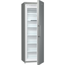 Gorenje FN6192CX 185cm Freestanding Upright Stainless Steel Freezer
