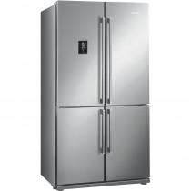 Smeg FQ60XPE Stainless Steel Fridge Freezer