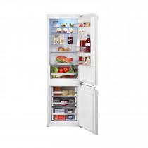 Rangemaster built in fridge freezer 70/30 101800