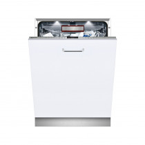 Neff S727P70Y0G Fully Integrated Dishwasher