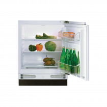 CDA Integrated Under Counter Larder Fridge - FW223