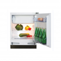 CDA Integrated Under Counter 60 Fridge With Icebox - FW253