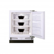 CDA Integrated Under Counter 60 Freezer - FW283