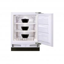CDA Integrated Under Counter 60 Freezer - FW283