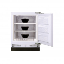 CDA Integrated Under Counter 60 Freezer - FW381