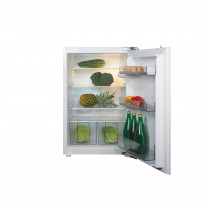 CDA Integrated In Column Larder Fridge A+ Rated - FW422