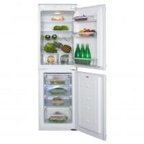 CDA Integrated 50/50 Fridge Freezer FW852