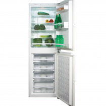 CDA Integrated 50/50 Frost Free A+ Rated Fridge Freezer - FW951