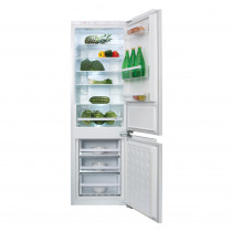 CDA Integrated Combination Fridge Freezer 70/30 A+ Rated - FW971
