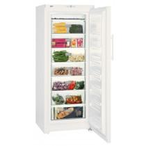 Liebherr G 3513 Comfort SmartFrost White Freezer
