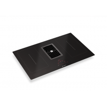 Faber Galileo Smart 83cm Black Venting Hob