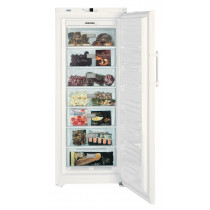 Liebherr GN 3613 Comfort NoFrost White Freezer
