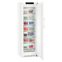Liebherr GNP 4355 Premium NoFrost White Freezer