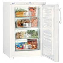 Liebherr GP 1376 Premium SmartFrost White Freezer