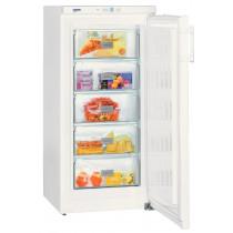 Liebherr GP 2033 Comfort SmartFrost White Freezer