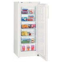 Liebherr GP 2433 Comfort SmartFrost White Freezer