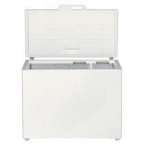 Liebherr GT 3632 Comfort SmartFrost White Freezer