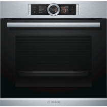 Bosch HBG6764S1B Built-in Pyrolytic Single Oven