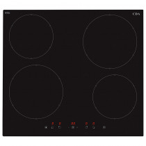 CDA 60 Four Zone Induction Hob HN6110